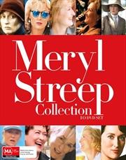 Meryl Streep | Collection | DVD