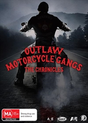 Outlaw Motorcycle Gangs - The Chronicles | DVD