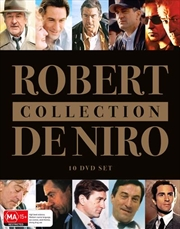 Robert De Niro | Collection | DVD