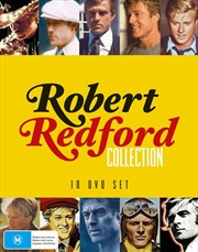 Robert Redford | Collection | DVD