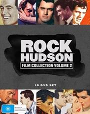 Rock Hudson - Vol 2 | Collection | DVD
