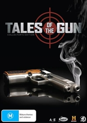 Tales Of The Gun   Collector's Gift Set   DVD