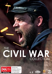 Civil War | Collection, The | DVD