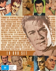 Tony Curtis | Collection | DVD