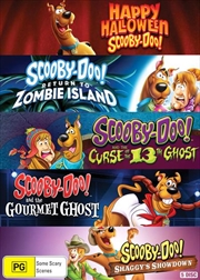 Scooby Doo! | 5-Film Collection | DVD