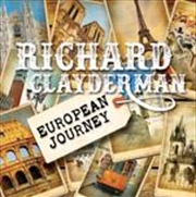 European Journey | CD