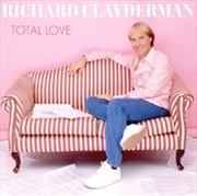 Total Love | CD