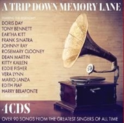 A Trip Down Memory Lane | CD