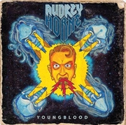 Youngblood | CD