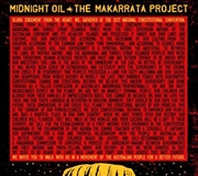 Makarrata Project, The - Yellow Coloured Vinyl (Bonus Enamel Pin) | Vinyl
