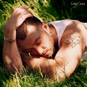 Love Goes | CD