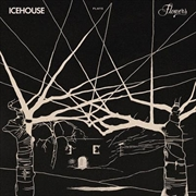 Icehouse Plays Flowers - Live   CD