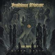 After Death | CD