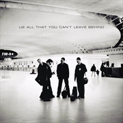 All That You Can't Leave Behind - 20th Anniversary Edition   CD