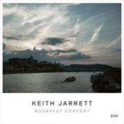 Budapest Concert   CD