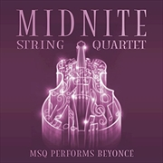 Msq Performs Beyonce | CD