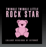 Lullaby Versions Of Beyonce | CD