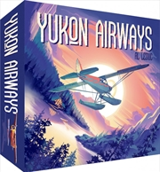 Yukon Airways | Merchandise