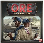 Ore The Mining Game | Merchandise