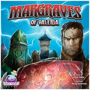Margraves Of Valeria | Merchandise