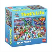 Outer Space Puzzle 1,000 pieces | Merchandise