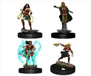 Heroclix - Wonder Woman 80th Battlegrounds | Merchandise