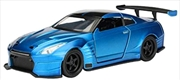 Fast & Furious - 2009 Nissan Ben Sopra GT-R 1:32 Hollywood Ride | Merchandise