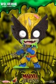 Wolverine Cosbaby | Merchandise