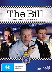 Bill - Series 7, The | DVD