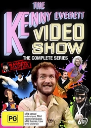 Kenny Everett Video Show | Complete Series, The | DVD