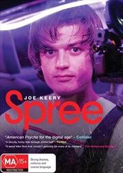 Spree | DVD