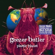 Plastic Planet | CD