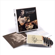 Joni Mitchell Archives Vol 1 - Deluxe Edition | CD