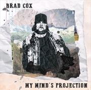 My Mind's Projection (SIGNED COPY & BONUS STUBBY HOLDER) | CD