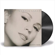 Music Box | Vinyl