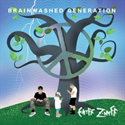 Brainwashed Generation | CD
