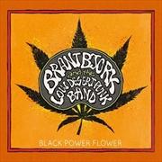 Black Power Flower | CD
