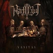 Vanitas | CD