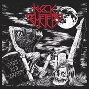Born In A Coffin | CD