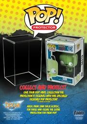 Pop! Protector - Premium 2mm Acrylic Box | Merchandise