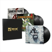 Hybrid Theory - 20th Anniversary Deluxe Expanded Vinyl   Vinyl