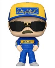 NASCAR - Dale Earnhardt Sr Pop! Vinyl | Pop Vinyl