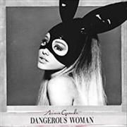 Dangerous Woman | Vinyl