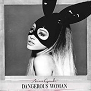 Dangerous Woman   Vinyl