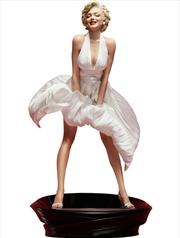 Marilyn Monroe 1:4 Scale Statue | Merchandise