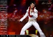 Elvis - Elvis Aaron Presley 1:4 Scale Statue | Merchandise