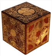 Hellraiser - Lament Box 1:1 Scale Prop Replica | Collectable