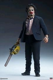 "Texas Chainsaw Massacre - Leatherface 1:6 Scale 12"" Action Figure | Merchandise"