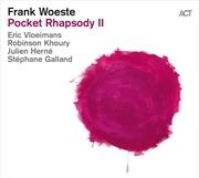 Pocket Rhapsody II   CD