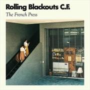 French Press   CD